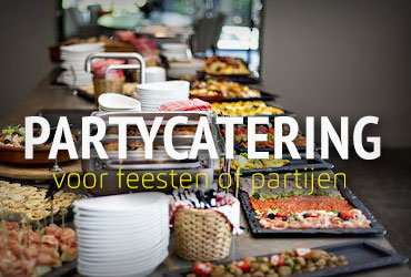 Partycatering