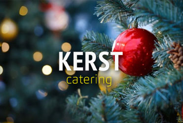 Kerst catering